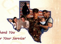 Texas Veterans Home Loans
