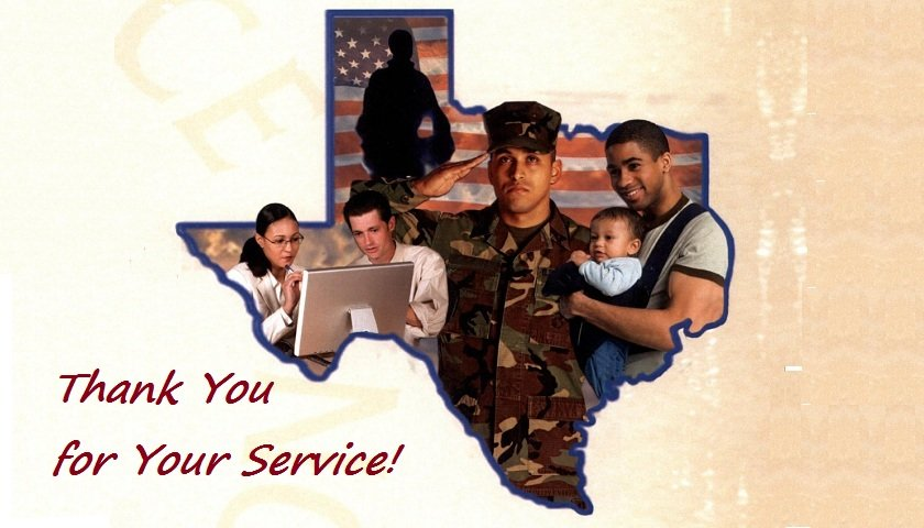 Texas Veterans Home Loan Program