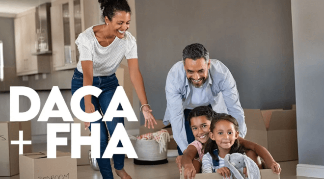 New DACA Rules Permit FHA Mortgages for Dreamers