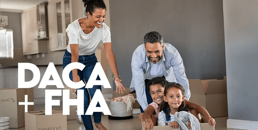 FHA Permits Mortgages for DACA Dreamers